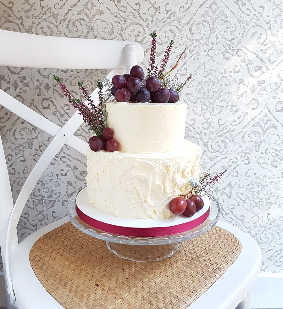 tarta-butercream-uvas